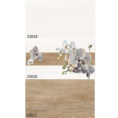 Gạch ốp tường Hoàn Mỹ 30×72 23016-23017-23018