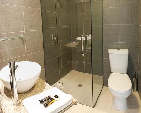 gạch lát nhà vệ sinh đẹp