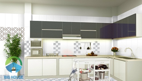 gạch ốp tường phòng bếp hoàn mỹ 1