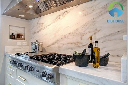 gạch ốp tường phòng bếp hoàn mỹ 5