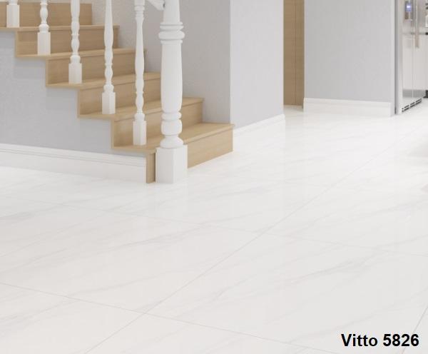 mẫu gạch lát nền đẹp giá rẻ 5826 Vitto