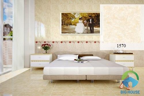 gạch lát nền phòng ngủ hoàn mỹ 3