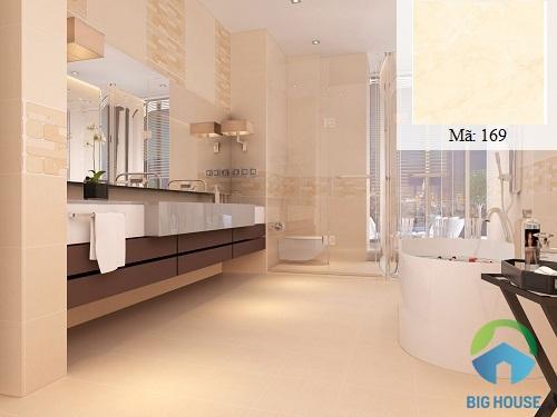 gạch lát nhà tắm đẹp 1
