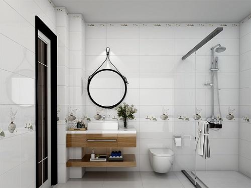 mẫu gạch nhà tắm đẹp 11