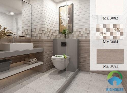 những mẫu gạch ốp nhà tắm đẹp 1