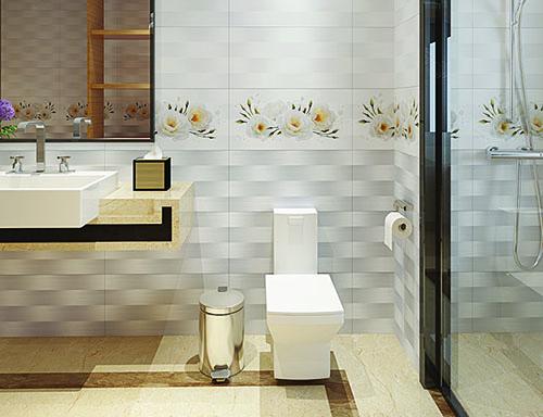 Gạch ốp tường Hoàn Mỹ 30x60 2061 01