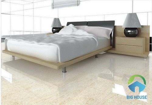 chọn gạch lát nền phòng ngủ 1