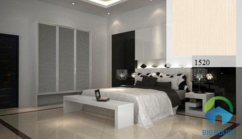 mẫu gạch lát sàn phòng ngủ
