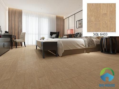 gạch vân gỗ hoàn mỹ 60x60