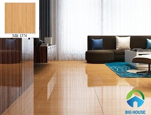 gạch giả gỗ hoàn mỹ 60x60 3