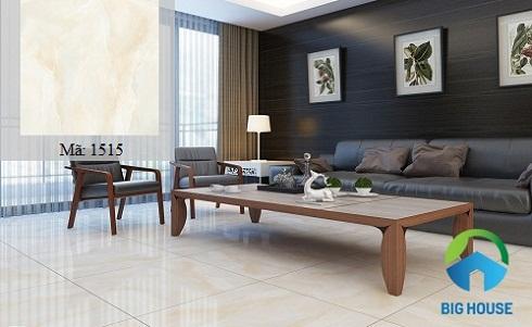gạch phòng khách hoàn mỹ 60x60