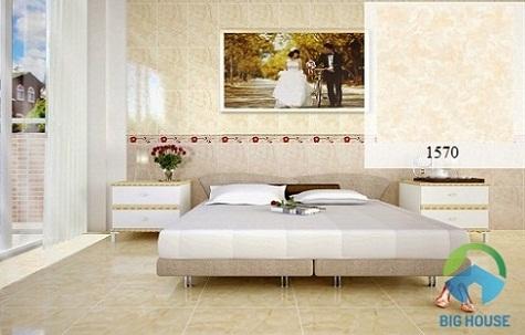 mẫu gạch lát nền phòng ngủ 60x60 hoàn mỹ 9