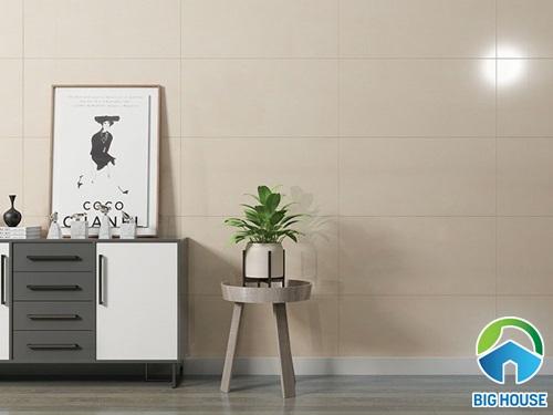 Bảng giá gạch ốp tường phòng khách 30×60, 30×45, 50×86 mới nhất 2021