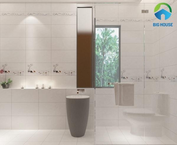 gạch ốp nhà vệ sinh 30x60 prime 9941