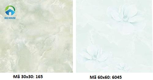 Gạch lát nền Hoàn Mỹ 30x30 165
