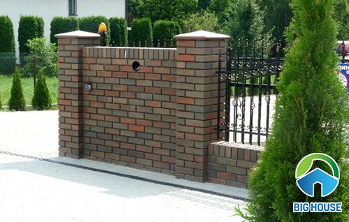 gạch gốm ốp tường 10x20