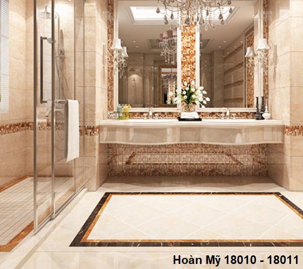 mẫu gạch nhà tắm đẹp hoàn mỹ 18010