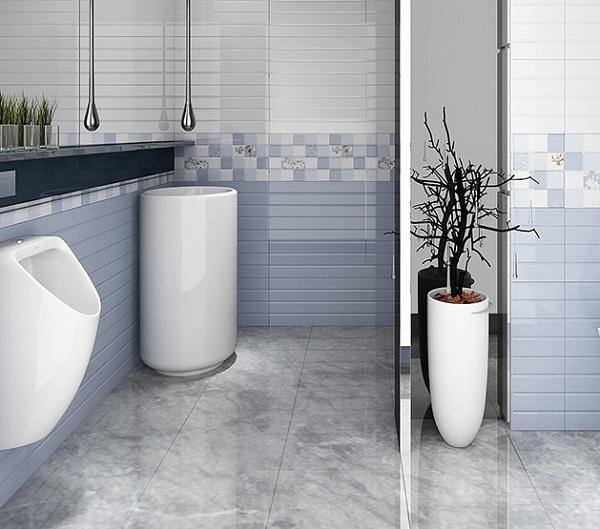 kích thước gạch ốp tường nhà vệ sinh 30x60